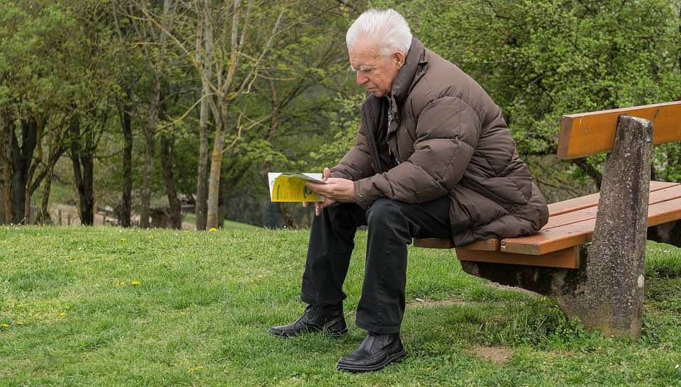 Mowa pogrzebowa dla kochanego i nieodżałowanego dziadka
