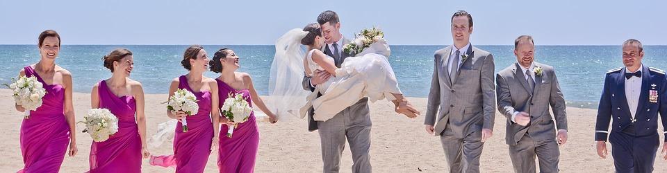 Własna przysięga małżeńska na ślubie humanistycznym, cywilnym i kościelnym